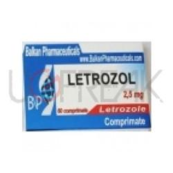 LETROZOL (BALKAN) EXPIRED MAY 2018