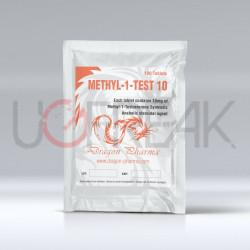 Methyl-1-Test 10 Dragon Pharma INTL BULK