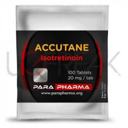 ACCUTANE Para Pharma US DOM EXPRESS