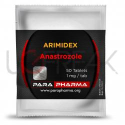 ARIMIDEX Para Pharma US DOM EXPRESS