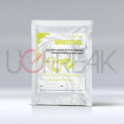Winstrol Oral 50mg Dragon Pharma INTL